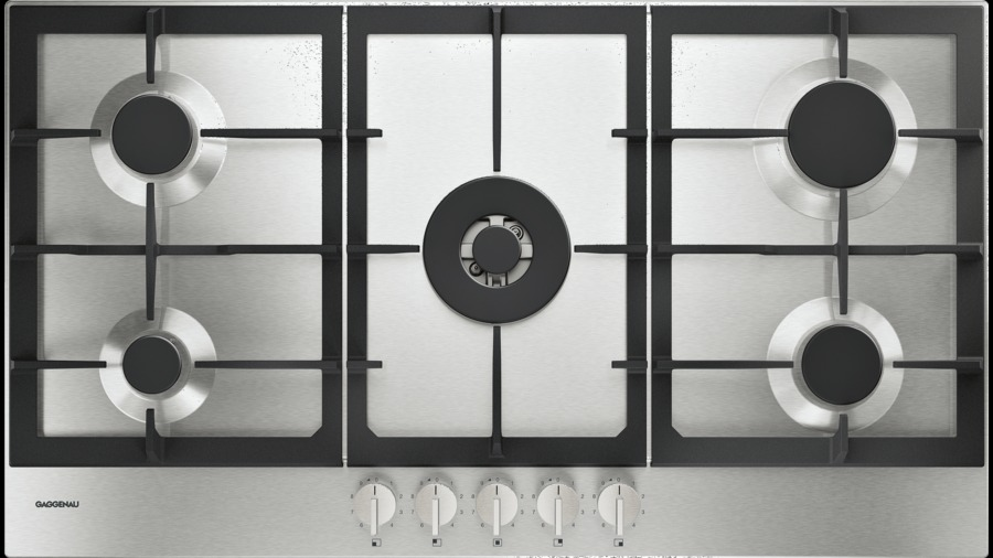 table de cuisson gaz gaggenau cg291210 jaude m nager